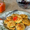 Recipe: Oven-Baked Zucchini Parmesan Crisps — Recipes from The Kitchn