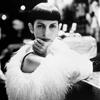 Isabella Blow by Steven Meisel c. 1990s