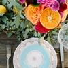Summer Garden Wedding Ideas in Chattanooga