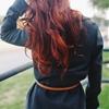 ADVENTURES IN RED HAIR