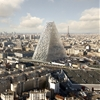 Herzog & de Meuron's triangular tower rejected by Paris councillors