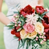 Tuscany Outdoor Spring Wedding