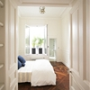Rue de Beaune pied-a-terre renovation, Paris. A+B Kasha.