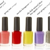 12 new nail color names that actually reflect what your life is like now.