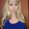 New Human Barbie is here and she is probably not a robot sex doll.