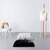 Erika Emerén designs furniture by scaling up plasticine models