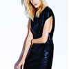 "Anja Rubik Models Mango's ""Premium"" Collection"