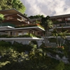 Vision of a Dream Home: Xalima Island House by Martin Ferrero Architecture