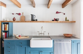 Steal This Look: The Ultimate Chef's Kitchen in Brooklyn