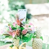 Tropical Wedding Inspiration (In England!)