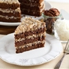 American Cakes – German Chocolate Cake