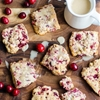Recipe: Fresh Cranberry Scones — Breakfast Recipes from The Kitchn