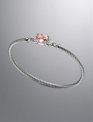 David Yurman -  morganite