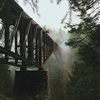 Goldstream Trestle by William Wilkinson  (williamwilkinson.com)