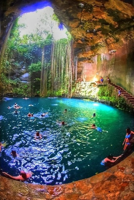 101 Most Beautiful Places You Must Visit Before You Die! part 4