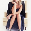 Lauren Conrad Does Holiday Dressing for Who What Wear