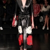 Alexander McQueen Spring 2015: An Ode to the Kimono
