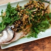 Chinese Steamed Whole Fish With Fermented Black Beans and Garlic