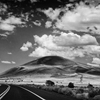 Crater Country - Leupp, AZ by Charles Siegel ...