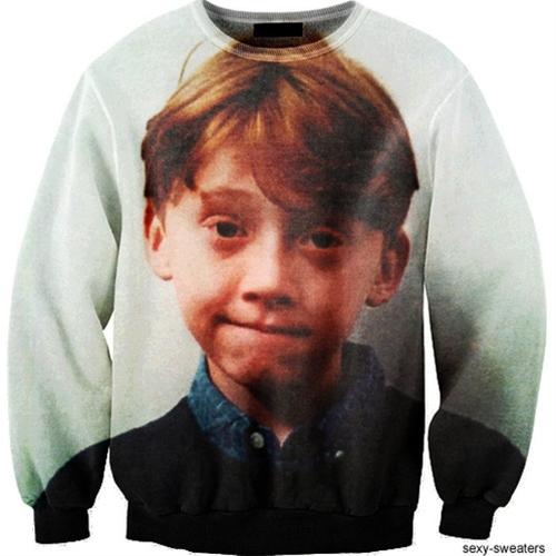 Ron Weasley sweat
