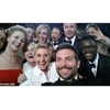 Ellen DeGeneres' Oscars Selfie is the most Retweeted Tweet...