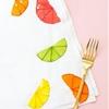 DIY Design Ideas:  Citrus Details