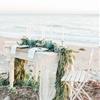 Ocean Elegance Bridal Inspiration