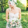 Country Meets Bohemian Wedding in Nashville
