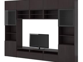Hackers Help: Need advice on BESTA TV display unit