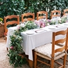 Al Fresco Bridal Shower at San Ysidro Ranch