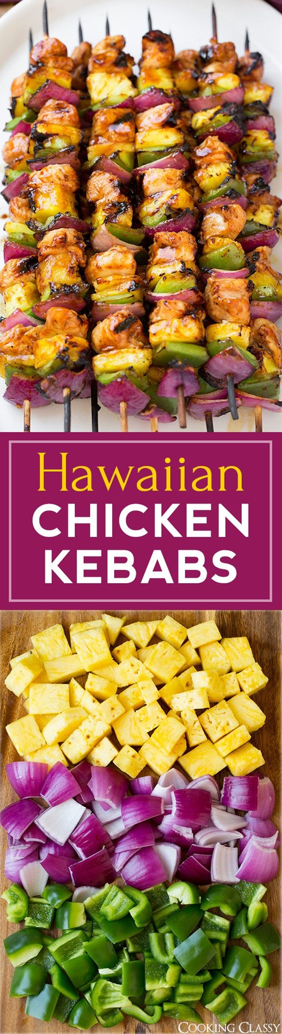 These are incredibly DELICIOUS! My husband and I loved them! Perfect for a summer meal.\n\n