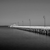 My long exposure photo of the Shorncliffe Pier by Jocelyn...