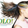YOLO Hair: Ali & Victoria in Daring 'Dos for Cosmopolitan