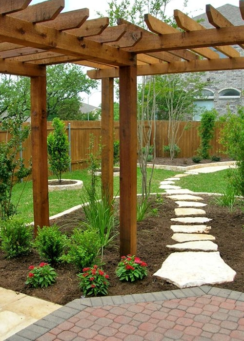 Pictures Of Texas Xeriscape Gardens
