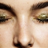 """ makeup @ anna sui spring/summer 2015. """