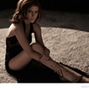 Kate Mara Gets Steamy in Yahoo! Style Shoot by Alisha Goldstein