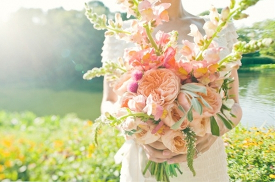 beautiful flowers! #wedding #flowers