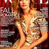 Natalia Vodianova Enchants on Vogue US November 2014 Cover