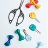 10 DIY Ideas to Decorate, Accessorize & Identify Keys