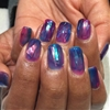 Jelly Hoop Magic #hoopsupplies #heynicenails #longbeach #nicenailsfornicepeople #nailart #gelnails (at Hey, Nice Nails)