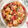 How To Make Panzanella (Italian Bread Salad) — Cooking Lessons from The Kitchn