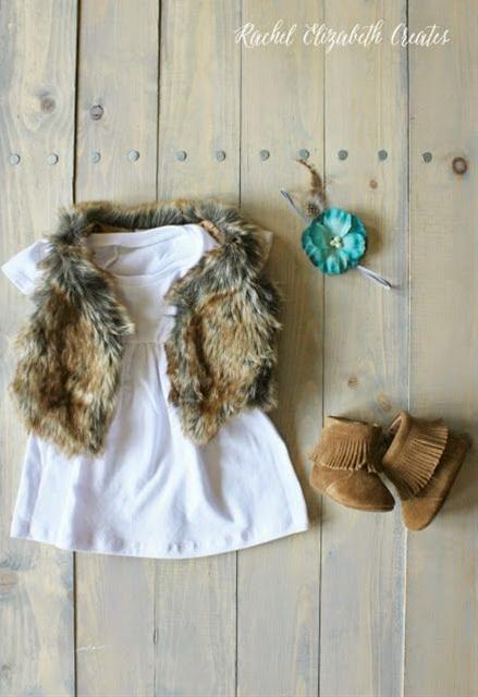 Infant Fall Wardrobe