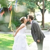 Fun and Colorful Wedding in Savannah