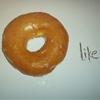 I donut like u x