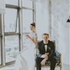 A Styled Wedding at Brooklyn's Wythe Hotel