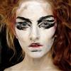 Vivienne Westwood ss14 makeup