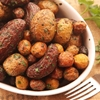 Extra-Crispy Herb-Roasted New Potatoes