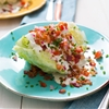 The Fully Loaded Iceberg Wedge Salad
