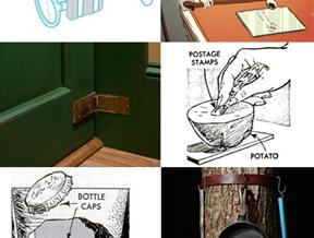A Century of Classic DIY Tips & Tricks From Popular Mechanics