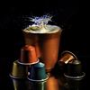 Coffee Splash art - Nespresso style©Howard Ashton-Jones photo ©...